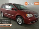 Used 2013 Chrysler Town & Country TOURING for sale in Red Deer, AB