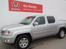 Used 2011 Honda Ridgeline VP, CREWCAB, 4X4 for sale in Edmonton, AB