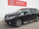 Used 2014 Nissan Pathfinder S, 4X4, AUTO, AC for sale in Edmonton, AB