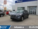 Used 2017 Hyundai Tucson SE Leather Pano Roof AWD for sale in Edmonton, AB