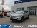 Used 2015 Hyundai Santa Fe Sport Leather Pano Sunroof for sale in Edmonton, AB