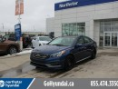 Used 2015 Hyundai Sonata Heated Seats Back-up Cam Leather for sale in Edmonton, AB