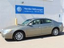 Used 2011 Buick Lucerne CXL for sale in Edmonton, AB