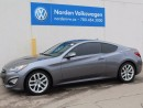Used 2014 Hyundai Genesis Coupe for sale in Edmonton, AB