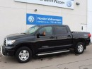 Used 2011 Toyota Tundra Grade for sale in Edmonton, AB