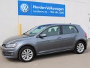 Used 2015 Volkswagen Golf 1.8 TSI Comfortline 4dr Hatchback for sale in Edmonton, AB