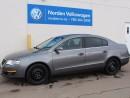 Used 2008 Volkswagen Passat 2.0T Comfortline 4dr Front-wheel Drive Sedan for sale in Edmonton, AB