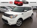Used 2015 Kia Soul EX+ KIA CERTIFIED PRE-OWNED for sale in Cambridge, ON