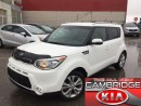 Used 2015 Kia Soul EX+ ** DEAL PENDING ** for sale in Cambridge, ON