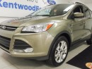 Used 2013 Ford Escape SE- 4WD with ecoboost, NAV, and heated front seats! for sale in Edmonton, AB