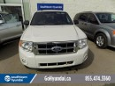 Used 2011 Ford Escape AWD, ALLOY WHEELS, LOW KMS! for sale in Edmonton, AB