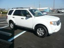Used 2011 Ford Escape AWD, ALLLY WHEELS, LOW KMS! for sale in Edmonton, AB