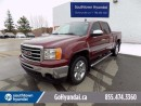 Used 2013 GMC Sierra 1500 6.2L, LEATHER, SUNROOF, NAVI! for sale in Edmonton, AB