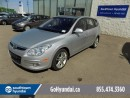 Used 2010 Hyundai Elantra Touring HEATED SEATS, ALLOY WHEELS, ONE OWNER for sale in Edmonton, AB