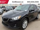 Used 2014 Mazda CX-5 GT All-wheel Drive Sport Utility for sale in Edmonton, AB