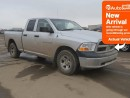 Used 2011 Dodge Ram 1500 ST 4x4 Quad Cab 140 in. WB for sale in Edmonton, AB