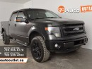 Used 2013 Ford F-150 FX4 4x4 SuperCrew Cab 6.5 ft. box 157 in. WB for sale in Edmonton, AB