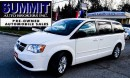 Used 2013 Dodge Grand Caravan SXT | CAR-PROOF CLEAN | CAMERA | DVD | POWER DOORS for sale in Richmond Hill, ON