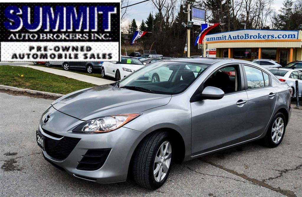Summit Used Cars Richmond Hill