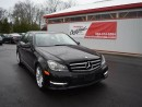 Used 2014 Mercedes-Benz C-Class Base C300 4dr All-wheel Drive 4MATIC Sedan for sale in Brantford, ON