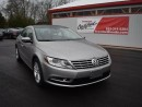 Used 2015 Volkswagen Passat CC Sportline 4dr Front-wheel Drive Sedan for sale in Brantford, ON