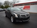 Used 2013 Cadillac ATS 2.0L Turbo Luxury 4dr All-wheel Drive Sedan for sale in Brantford, ON