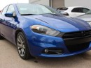 Used 2014 Dodge Dart SXT, BLUETOOTH for sale in Edmonton, AB