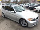 Used 2007 BMW 3 Series 328I/AUTO/LEATHER/ROOF/LOADED/ALLOYS for sale in Scarborough, ON