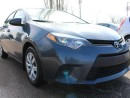 Used 2014 Toyota Corolla SD for sale in Edmonton, AB