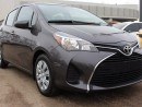 Used 2015 Toyota Yaris for sale in Edmonton, AB