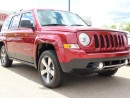 Used 2016 Jeep Patriot SUPER LOW KMS!! SUNROOF, HEATED SEATS, 4X4, SIRIUS for sale in Edmonton, AB