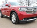 Used 2011 Dodge Durango SXT for sale in Edmonton, AB