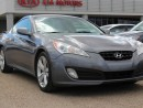 Used 2011 Hyundai Genesis Coupe 2.0 TURBO RWD, BLUETOOTH, USB/AUX for sale in Edmonton, AB