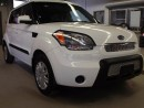 Used 2011 Kia Soul 1.6L 5 SPEED, BLUETOOTH for sale in Edmonton, AB