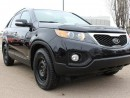 Used 2013 Kia Sorento EX for sale in Edmonton, AB