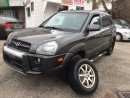Used 2007 Hyundai Tucson GL for sale in Scarborough, ON