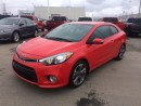 Used 2014 Kia Forte Koup EX COUPE ACCIDENT FREE for sale in Edmonton, AB