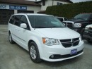 Used 2016 Dodge Grand Caravan Crew,    Heated Seats,   Back-Up Camera for sale in Beaverton, ON