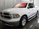 Used 2013 Dodge Ram 1500 SLT 4x2 Crew Cab for sale in Edmonton, AB