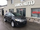 Used 2012 Ford Edge SEL for sale in Hamilton, ON