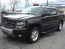 Used 2012 Chevrolet Avalanche LT Z71 4X4 for sale in London, ON