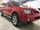 Used 2003 Nissan Frontier SuperCharged for sale in Estevan, SK