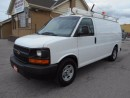 Used 2007 Chevrolet Express 1500 CARGO 5.3L V8 Rack Divider Shelving ONLY 131,000Km for sale in Etobicoke, ON