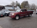 Used 2004 Toyota Tundra Iforce v8 for sale in Cambridge, ON