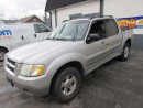 Used 2002 Ford Explorer Sport Trac for sale in Scarborough, ON