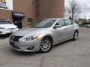 Used 2013 Nissan Altima 2.5 S - CLEAN CARPROOF - BLUETOOTH - LIGHTS for sale in Aurora, ON