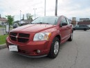Used 2009 Dodge Caliber LS for sale in Scarborough, ON