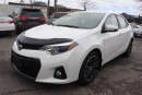 Used 2014 Toyota Corolla S *LEATHER*SUNROOF* for sale in North York, ON