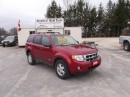 Used 2008 Ford Escape XLT for sale in Elmvale, ON