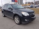 Used 2012 Chevrolet Equinox 1LT, Bluetooth, Backup camera for sale in Scarborough, ON